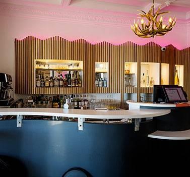 La Maison Mickaël - Restaurant Prado Marseille